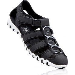 Sandały bonprix czarny. Obuwie sportowe damskie marki Nike. Za 74.99 zł.