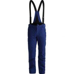 Schöffel HINTERTUX Spodnie narciarskie blue depths. Spodnie snowboardowe męskie marki WED'ZE. W wyprzedaży za 944.10 zł.