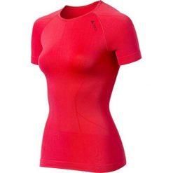 Odlo Koszulka damska Evolution Light czerwona r. XS (181011). T-shirty damskie Odlo. Za 116.50 zł.