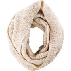 Komin WEEKEND MAXMARA - Perugia 55460384600  003. Brązowe szaliki i chusty damskie WEEKEND MaxMara, z bawełny. Za 629.00 zł.