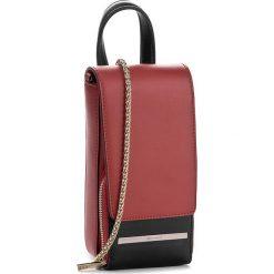 Torebka GINO ROSSI - XT268A-000-BGBG-7199-X Czerwony/Czarny. Czerwone torby na ramię damskie Gino Rossi. W wyprzedaży za 319.00 zł.