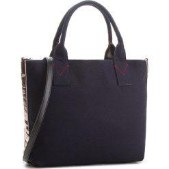 Torebka PINKO - Crestoso Shopping M. 1H20HA Y4PB Blue G57. Niebieskie torby na ramię damskie Pinko. Za 489.00 zł.