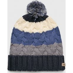 Columbia - Czapka Carson. Szare czapki i kapelusze damskie Columbia, z dzianiny. W wyprzedaży za 84.90 zł.