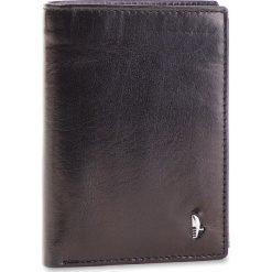 Duży Portfel Męski PUCCINI - PL1907  Black 1. Czarne portfele męskie Puccini, ze skóry. W wyprzedaży za 139.00 zł.