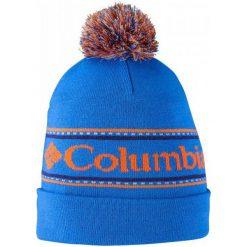 Columbia Czapka Csc Logo Beanie Super Blue Os. Niebieskie czapki i kapelusze męskie Columbia. Za 75.00 zł.