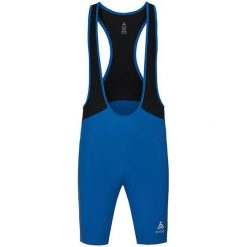 Odlo Spodenki tech. Odlo Tights short suspenders BREEZE  - 422072 - 422072/20439/L. Spodnie sportowe męskie Odlo, sportowe. Za 196.02 zł.