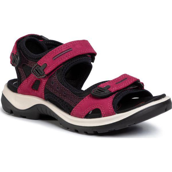Sandały Offroad 6956351760 SangriaFig