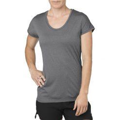 Asics Koszulka damska Capsleeve szara r. L (154541 0773). T-shirty damskie Asics. Za 128.88 zł.
