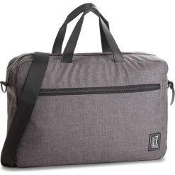 Torba na laptopa THE PACK SOCIETY - 999CMM732.03 Szary. Szare torby na laptopa damskie The Pack Society, z materiału. W wyprzedaży za 179.00 zł.