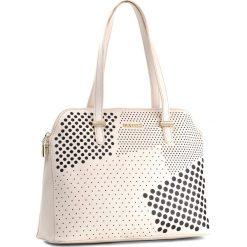 Torebka MONNARI - BAG2730-015 Beige. Brązowe torebki do ręki damskie Monnari, ze skóry ekologicznej. W wyprzedaży za 129.00 zł.
