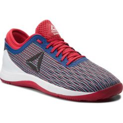 Buty Reebok - R Crossfit Nano 8.0 CN1044 Red/Royal/White. Obuwie sportowe damskie marki Nike. W wyprzedaży za 369.00 zł.
