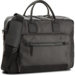 Torba na laptopa CLARKS - The Batch 261336510  Dark Grey. Czarne torby na laptopa damskie Clarks, z materiału. W wyprzedaży za 289.00 zł.