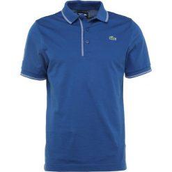 Lacoste Sport RYDER CUP Koszulka polo blue/white. Koszulki sportowe męskie Lacoste Sport, z bawełny. Za 349.00 zł.