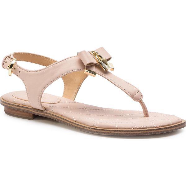 391b5540ac875 Sandały MICHAEL MICHAEL KORS - Alice Thong 40S8ALFA1L Soft Pink ...