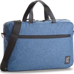 Torba na laptopa THE PACK SOCIETY - 999CMM732.27 Niebieski. Torby na laptopa damskie marki BABOLAT. W wyprzedaży za 179.00 zł.