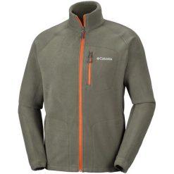 Columbia Bluza Męska Fast Trek Ii Full Zip Fleece Peatmoss M. Bluzy męskie marki KALENJI. Za 195.00 zł.