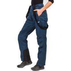 4f Spodnie damskie H4Z17-SPDN001 Granatowe r. XL. Spodnie snowboardowe damskie 4f. Za 121.24 zł.