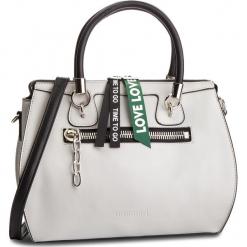 Torebka MONNARI - BAGB920-019 Grey. Szare torebki do ręki damskie Monnari, ze skóry ekologicznej. W wyprzedaży za 209.00 zł.