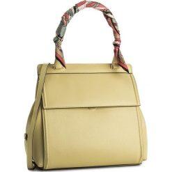 Torebka MARELLA - Varazze 651301812 004. Żółte torby na ramię damskie Marella. W wyprzedaży za 809.00 zł.