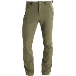 Mammut RUNBOLD PANTS  Spodnie materiałowe iguana. Spodnie materiałowe męskie Mammut, z elastanu, sportowe. Za 499.00 zł.