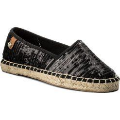 Espadryle TAMARIS - 1-24650-20 Black Sequins 021. Espadryle damskie marki DKNY. W wyprzedaży za 119.00 zł.