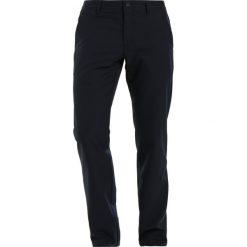 BOSS ATHLEISURE HAKAN  Spodnie materiałowe navy. Spodnie materiałowe męskie marki House. Za 579.00 zł.