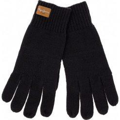 Rękawiczki Damskie PEPE JEANS - Elissa Gloves PL080128 Dulwich 594. Niebieskie rękawiczki damskie Pepe Jeans, z jeansu. Za 99.00 zł.