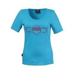 KILLTEC Koszulka damska Navaeh niebieska r. 40 (24434). Bluzki damskie KILLTEC. Za 37.46 zł.
