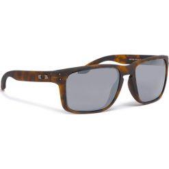 Okulary przeciwsłoneczne OAKLEY - Holbrook Xl OO9417-0259  Matte Brown Tortoise Prizm Black Iridium. Okulary przeciwsłoneczne damskie marki QUECHUA. W wyprzedaży za 479.00 zł.