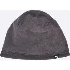 Puma - Czapka dwustronna. Szare czapki i kapelusze męskie Puma. W wyprzedaży za 34.90 zł.