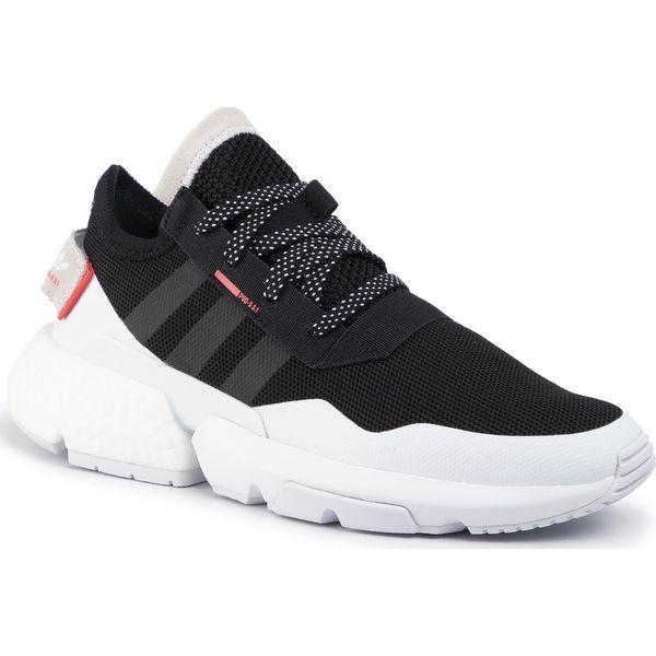 Buty adidas Pod S3.1 EE4854 CarbonCarbonCblack