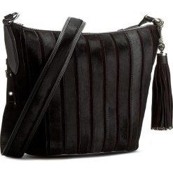 Torebka MICHAEL MICHAEL KORS - Brooklyn Applique 30F6SBJL2H  Black. Czarne torebki do ręki damskie MICHAEL Michael Kors, ze skóry. W wyprzedaży za 1,679.00 zł.