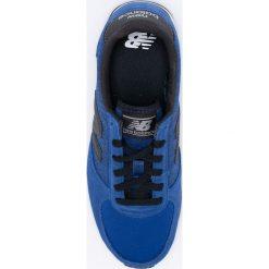 New Balance - Buty U220TA. Niebieskie buty sportowe męskie New Balance, z materiału. W wyprzedaży za 259.90 zł.