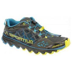 La Sportiva Buty Do Biegania Męskie Helios 2.0 Carbon/Tropic Blue 47. Niebieskie buty sportowe męskie La Sportiva. Za 535.00 zł.