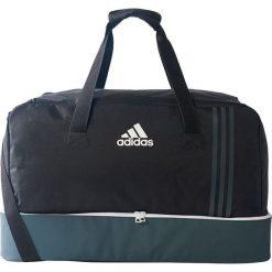 Adidas Torba Tiro 17 Team Bag L z dolną komorą czarna (B46122). Torby podróżne damskie Adidas. Za 135.55 zł.