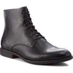 Kozaki VAGABOND - Harvey 4663-101-20 Black. Kozaki męskie marki bonprix. W wyprzedaży za 429.00 zł.