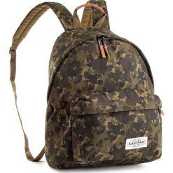 Plecak EASTPAK - Padder Pak'r EK620 Opgrade Camo 92T. Zielone plecaki damskie Eastpak, z materiału. Za 259.00 zł.