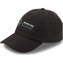 Czapka z daszkiem PUMA - Mapm Baseball Cap 021838 01 Black Puma. Czapki i kapelusze męskie marki Puma. W wyprzedaży za 119.00 zł.