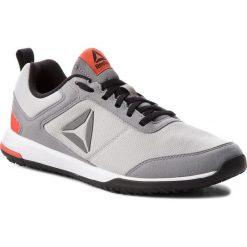 Buty Reebok - Cxt Tr Fb CN2668 Grey/Black/Carotene/Wht. Szare buty sportowe męskie Reebok, z materiału. W wyprzedaży za 189.00 zł.