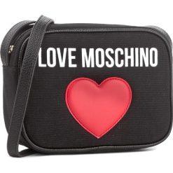 Torebka LOVE MOSCHINO - JC4138PP15L3000A Nero. Torebki do ręki damskie Love Moschino. W wyprzedaży za 339.00 zł.