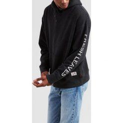 Levi's - Bluza Justin Timberlake. Brązowe bluzy męskie Levi's, z nadrukiem, z bawełny. Za 299.90 zł.