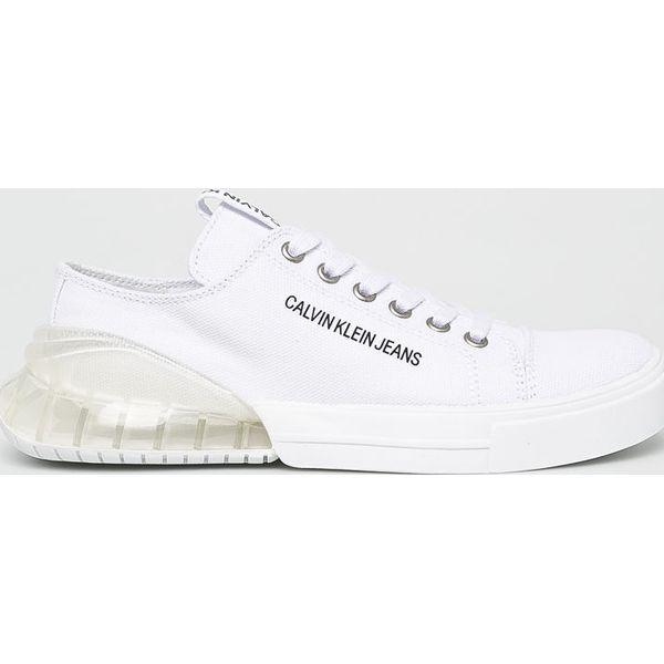 Obuwie sportowe damskie Calvin Klein, Adidas Dragon