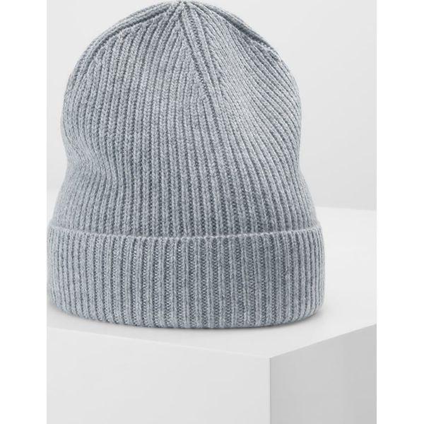 21b1d6e842992 J.CREW BASIC HAT Czapka heather grey - Czapki i kapelusze męskie ...