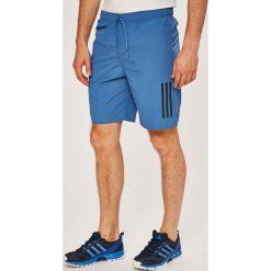 Adidas Performance - Szorty. Krótkie spodenki sportowe męskie marki DOMYOS. W wyprzedaży za 99.90 zł.