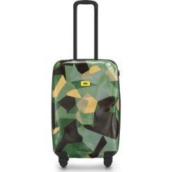 Walizka Camo Limited średnia. Walizki męskie Crash Baggage, moro. Za 1,269.00 zł.