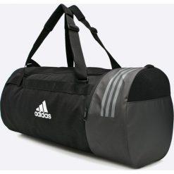 Adidas Performance - Torba. Czarne torby sportowe męskie adidas Performance, z materiału. Za 199.90 zł.
