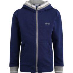 BOSS Kidswear JOGGING  Bluza rozpinana hellblau. Bluzy dla chłopców BOSS Kidswear, z bawełny. Za 399.00 zł.