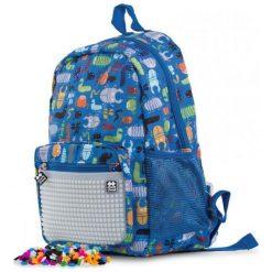 Pixie Crew Plecak Kreatywny Robaki. Czarne torby i plecaki dziecięce Pixie Crew. Za 77.00 zł.