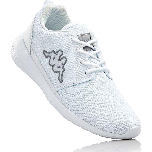 f55f2819 Buty sportowe Kappa bonprix biały - Obuwie sportowe damskie bonprix ...