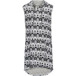 Sukienka bonprix czarno-biały wzorzysty. Sukienki damskie marki MAKE ME BIO. Za 99.99 zł.